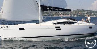 Sailboat Elan Impression 444 2013