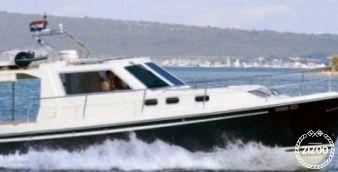 Motor boat Sas Vektor Adria 1002 2008