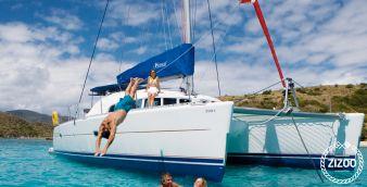 Catamaran Lagoon 410 S2 2002