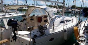 Segelboot Elan Impression 384 2005