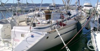 Sailboat Bavaria Cruiser 44 2004