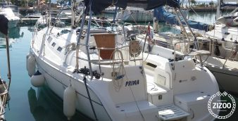 Sailboat Hunter 356 2003