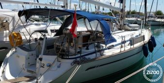 Sailboat Bavaria Cruiser 44 2003