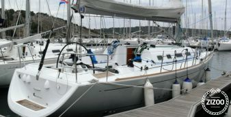 Segelboot Beneteau First 40.7 2007