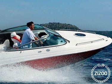 Regal 2250 2008 Speedboat