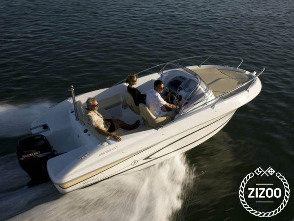 Beneteau FLYER 650 Sun Deck 2012 Speedboat