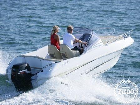 Beneteau FLYER 550 Sun Deck 2009 Speedboat