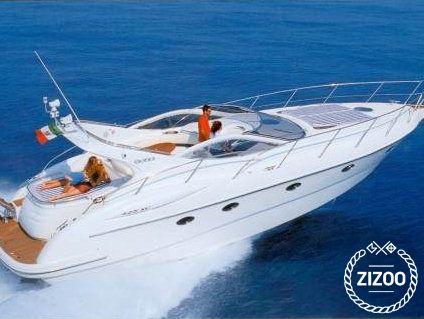 Gobbi 425 2002 Motor boat