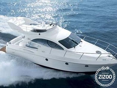 Azimut 39 2006 Motor boat