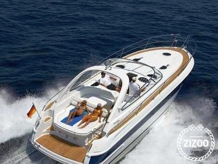 Bavaria Sport 37 2008 Motor boat