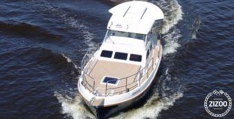 Motor boat Sasanka Courier 970 2008