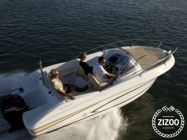 Beneteau 650 Sun Deck 2012 Speedboat