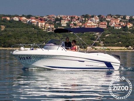 Beneteau 650 Sun Deck 2013 Speedboat