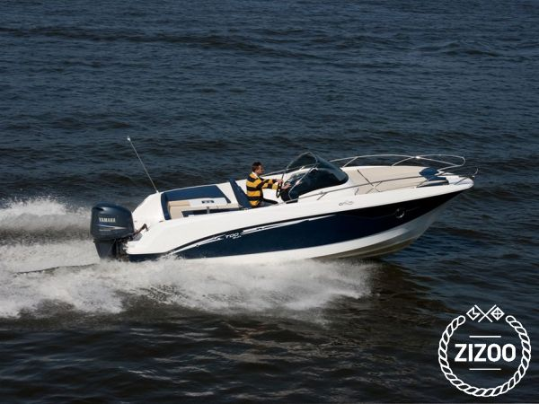 Galeon Galia 700 2014 Speedboat