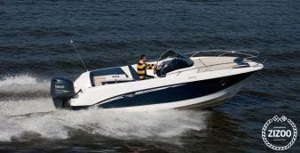 Speedboat Galeon Galia 700 2014