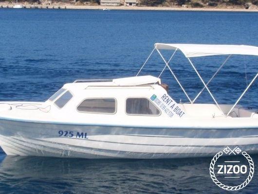 Dalmatinka 925 ML 1990 Speedboat
