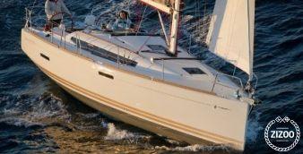 Sailboat Jeanneau Sun Odyssey 379 2013