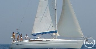 Sailboat Bavaria 40 2002