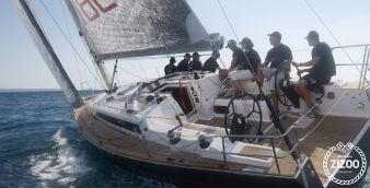 Sailboat Salona 38 2012