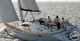 Sailboat Jeanneau Sun Odyssey 24.2 2006