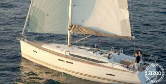 Sailboat Jeanneau Sun Odyssey 439 Performance 2014