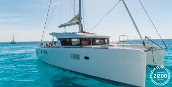 Catamaran Lagoon 39 2013