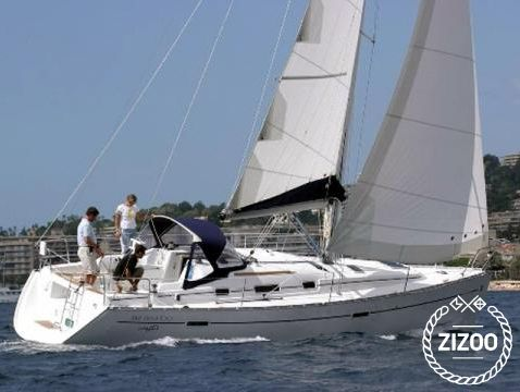 Beneteau Oceanis 343 2007 Sailboat