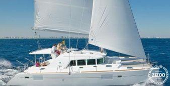 Catamarano Lagoon 440 2008