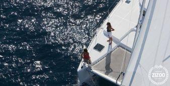 Catamaran Lagoon 500 2009