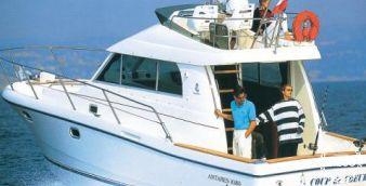 Motorboot Beneteau Antares 10.80 2003