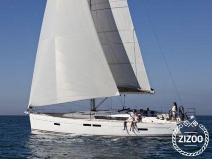 Jeanneau Sun Odyssey 469 2014 Sailboat
