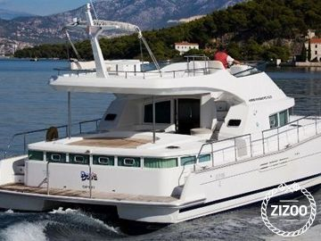 Lagoon Power 44 2006 Motor boat