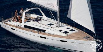 Barca a vela Beneteau Oceanis 45 2013