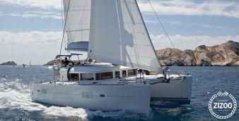 Catamaran Lagoon 400 S2 2013