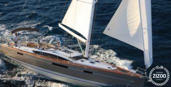 Barca a vela Jeanneau 57 2012