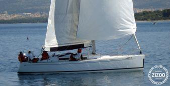 Barca a vela Grand Soleil 37 R 2010