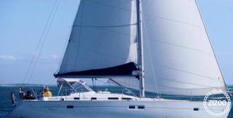 Segelboot Beneteau Oceanis Clipper 423 2005