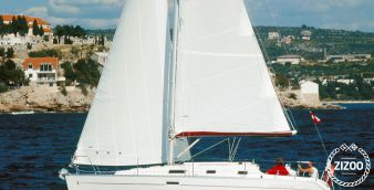 Sailboat Beneteau Oceanis 311 Clipper 2003