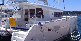 Catamarano Lagoon 400 (2011)
