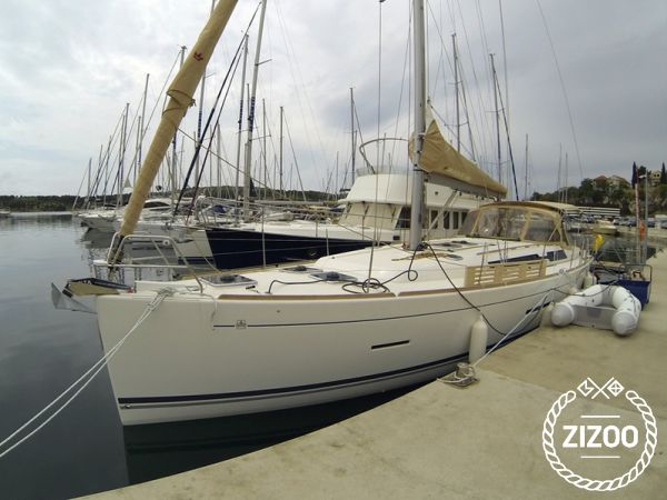 Dufour 445 GL 2013 Sailboat