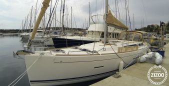 Sailboat Dufour 445 Grand Large 2013