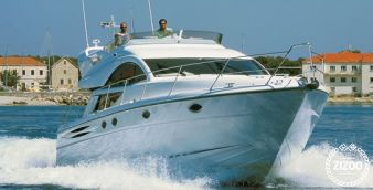 Motorboot Fairline Phantom 50 (2007)