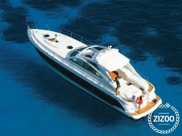 Fairline Targa 52 GT 2008 Motor boat