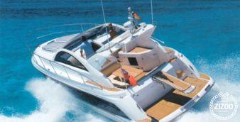 Motor boat Fairline Targa 38 2007