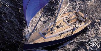 Sailboat Grand Soleil 45 2004