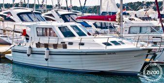 Motor boat Sas Vektor Adria 1002 2005