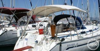 Barca a vela Bavaria 36 2004