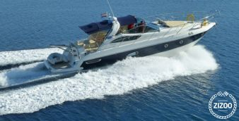 Speedboat Cranchi 43 2008