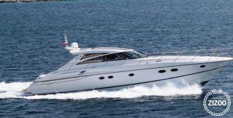 Motor boat Princess V58 2004