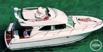 Motor boat Jeanneau Prestige 36 2007